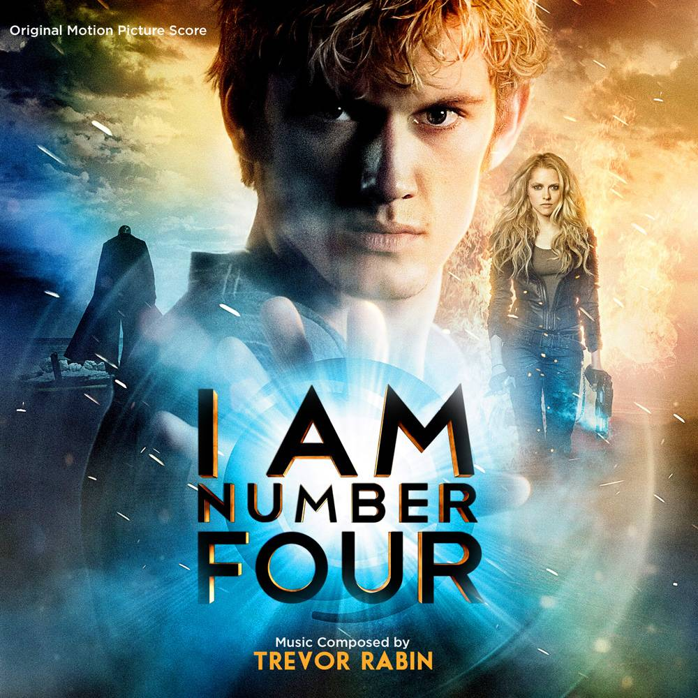 February 2015 – Café Teen @ Freeport I Am Number Four Movie Poster
